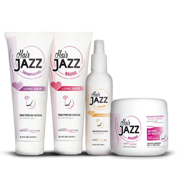 hair jazz shampoo conditioner lotion mask. Black Bedroom Furniture Sets. Home Design Ideas